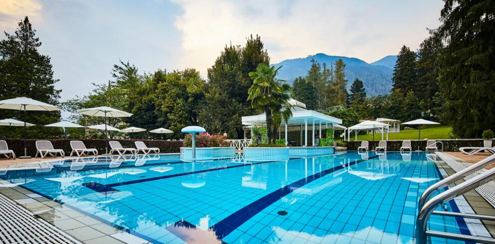 Grand Hotel Imperial Levico Terme 52988