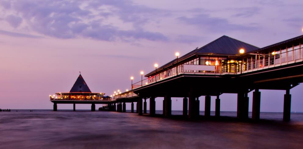 Ostseehotel Villen im Park – ein Rovell Hotel 53079