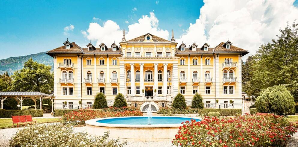 Grand Hotel Imperial Levico Terme 53090