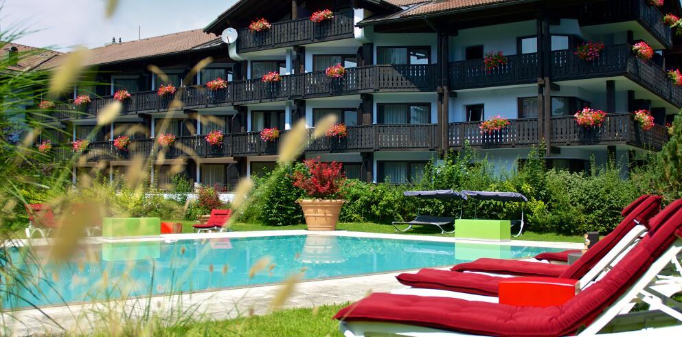 Hotel Ludwig Royal 53115