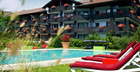 Hotel Ludwig Royal