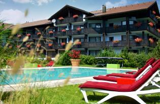 4*S Hotel Ludwig Royal