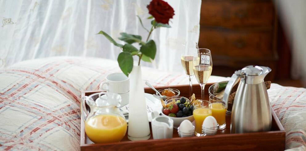 Moselromantik-Hotel Kessler-Meyer 5319