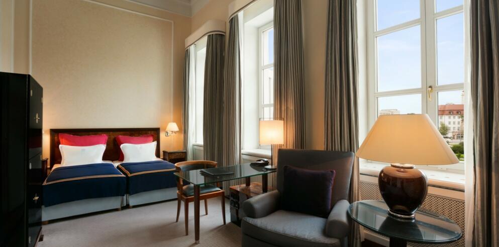 Hotel Taschenbergpalais Kempinski 532