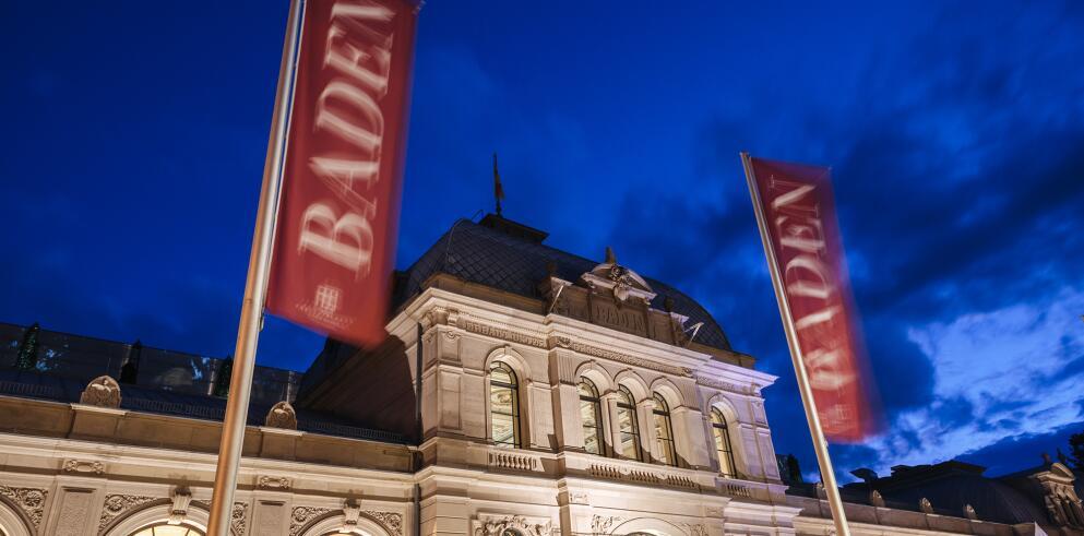 Festspielhaus Baden-Baden 53867