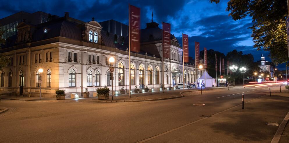 Festspielhaus Baden-Baden 53868