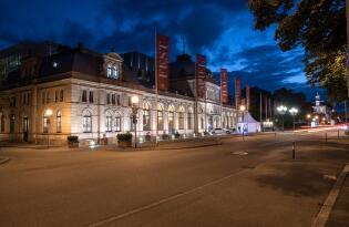 Tickets für die gewählte Veranstaltung + ibis Styles Baden-Baden Rastatt