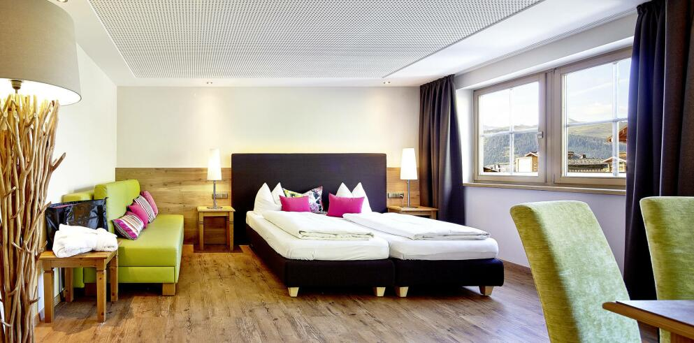 Das Alpenwelt Resort - Family Lifestyle SPA 5390
