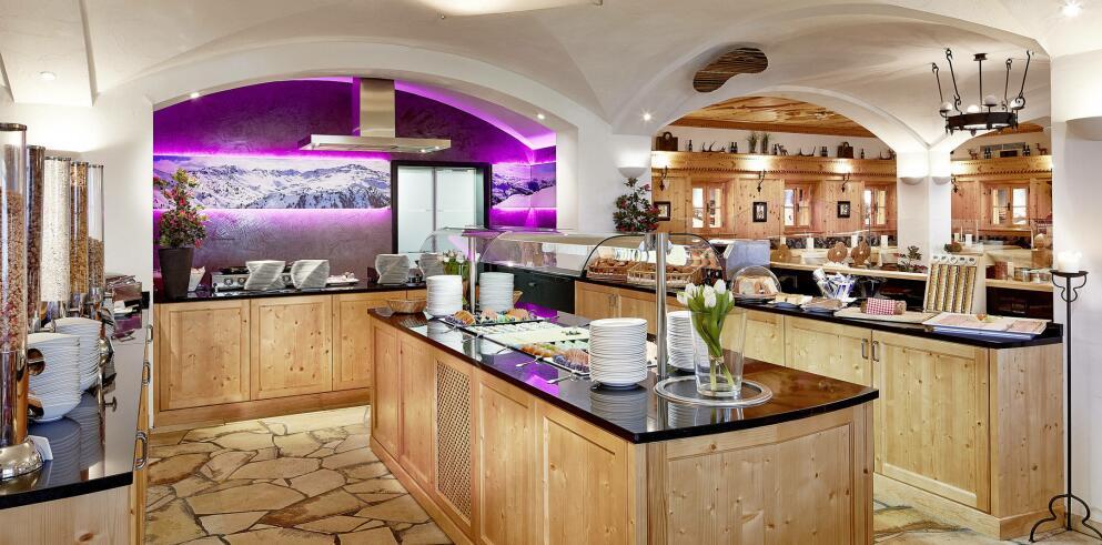 Das Alpenwelt Resort - Family Lifestyle SPA 5391