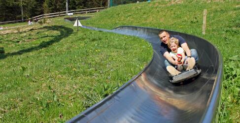 Funpark Inselsberg