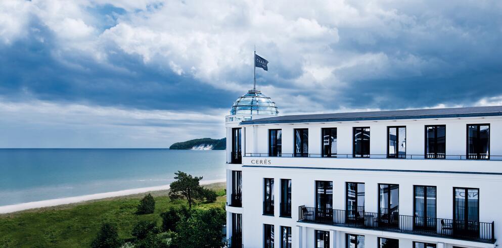 Hotel Cerês Binz 53985
