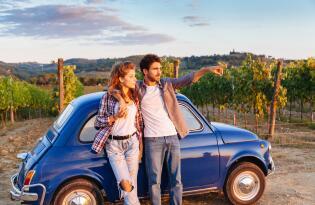 10 Tage Wein- und Ginrundreise durch Norditalien