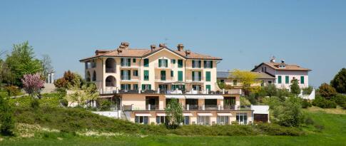 3 Nächte in Piemont