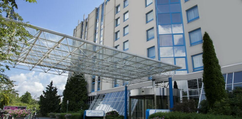 Atlanta Hotel International Leipzig 5410