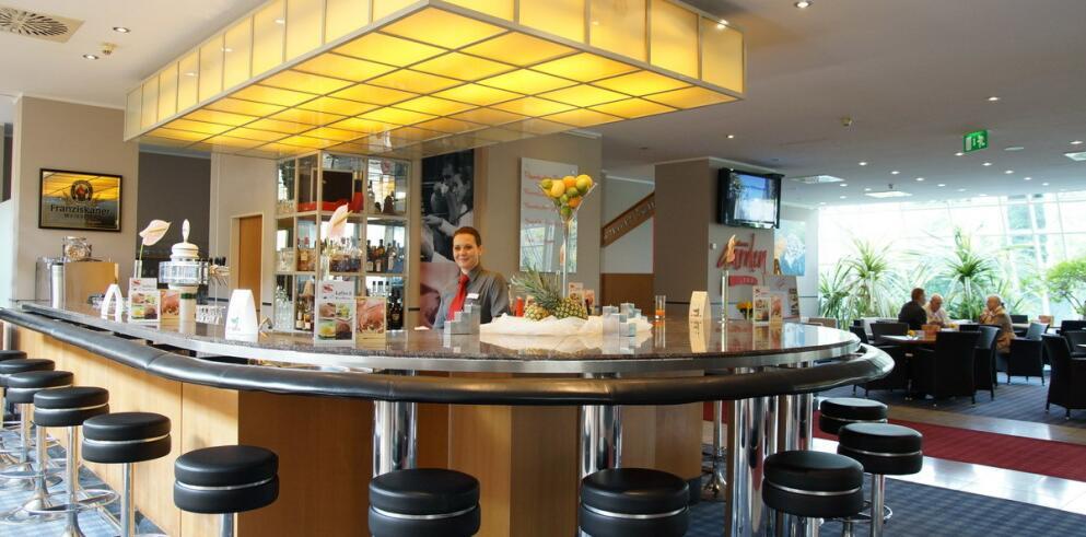 Atlanta Hotel International Leipzig 5413