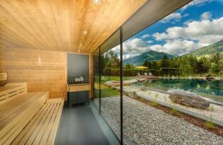4* Hotel GermaniaGastein + Alpentherme
