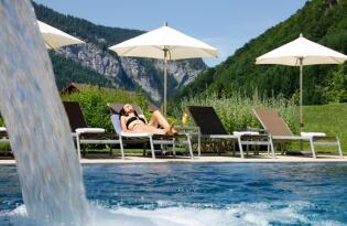 4*S Hotel Sonne Mellau – Lifestyle Resort