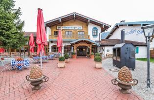 Traumhafter Wohlfühlurlaub im wunderschönen Chiemgau