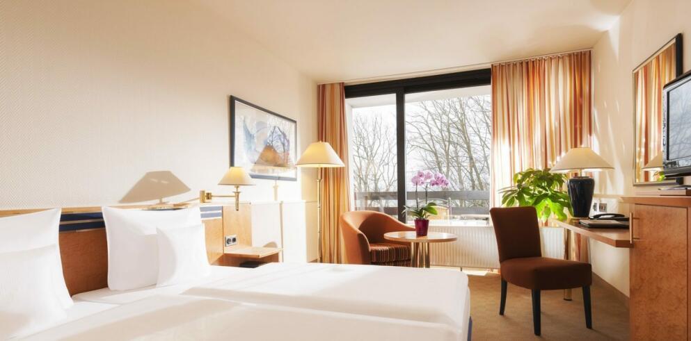 Dorint Hotel & Sportresort Arnsberg 54404