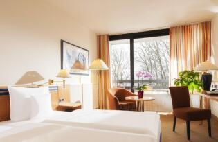 4* Dorint Hotel & Sportresort Arnsberg