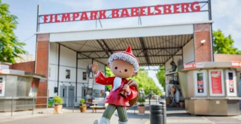 Filmpark Babelsberg