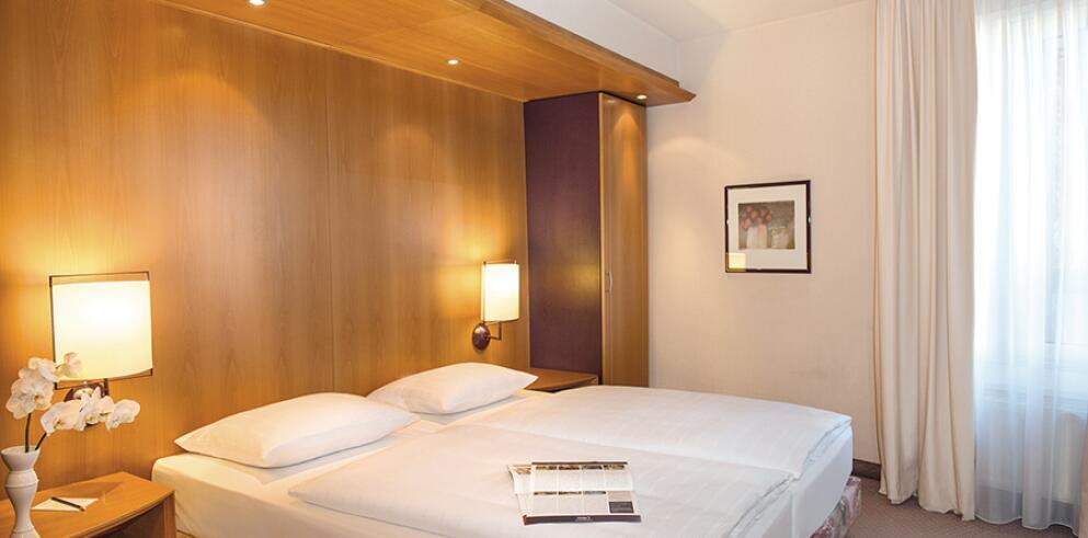 Victor's Residenz-Hotel Frankenthal 5445