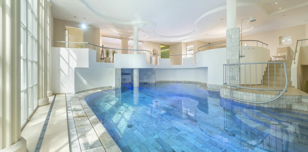 Romantik Roewers Privathotel 54469