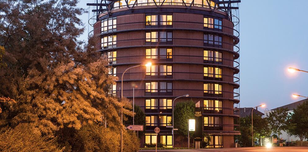 Victor's Residenz-Hotel Frankenthal 5452