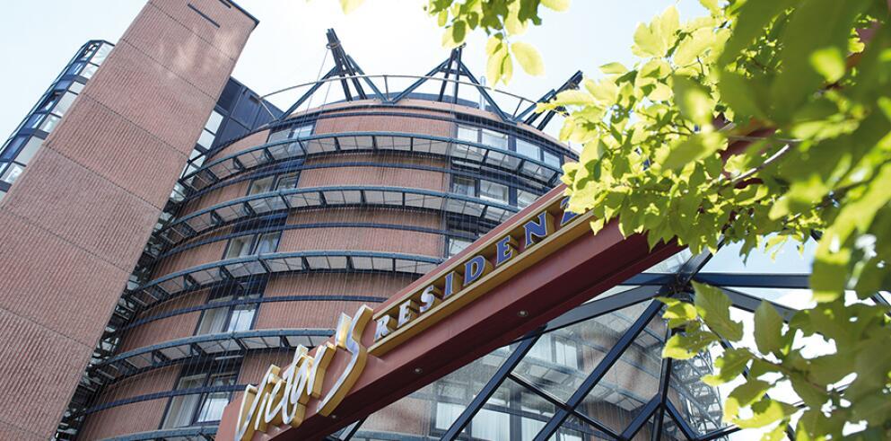 Victor's Residenz-Hotel Frankenthal 5453