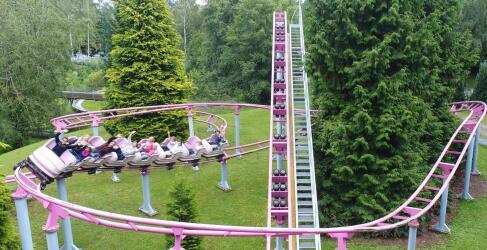 Rastiland Freizeitpark Niedersachsen