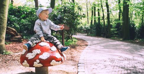 Magic Park Verden Freizeitpark Niedersachsen