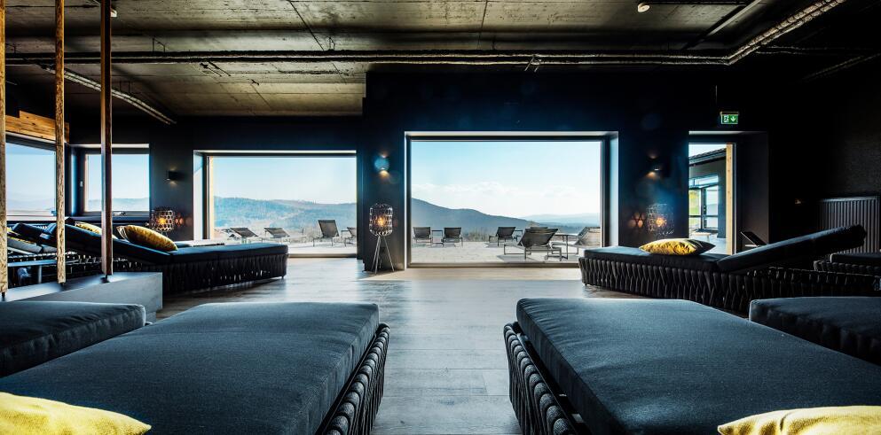 Natura Hotel Bodenmais 54858