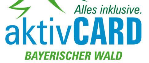 AktivCard Bayerischer Wald