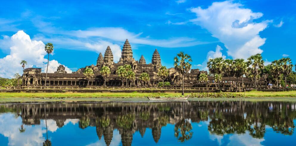 16 Tage Kambodscha Rundreise mit Laos 54874