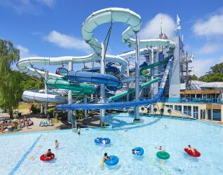 Duinrell Wasserpark