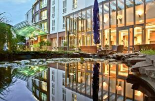 4* Courtyard by Marriott Dresden