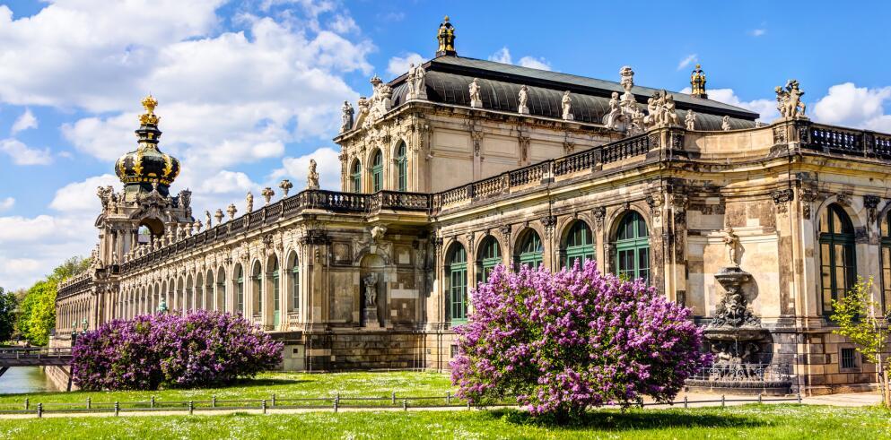 Courtyard by Marriott Dresden 54973