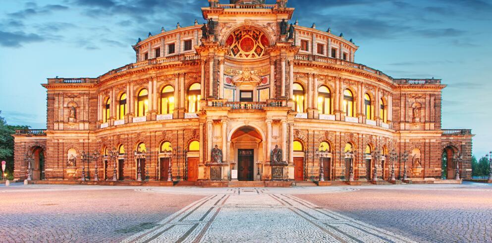 Courtyard by Marriott Dresden 54974