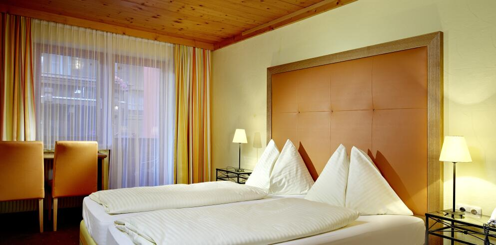 Das Alpenwelt Resort - Family Lifestyle SPA 5498