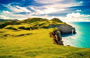 Rund um die Grüne Insel zu den schönsten Orten Irlands und Nordirlands