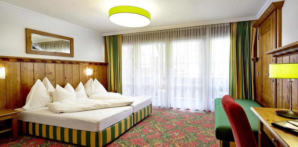 Das Alpenwelt Resort - Family Lifestyle SPA 5499