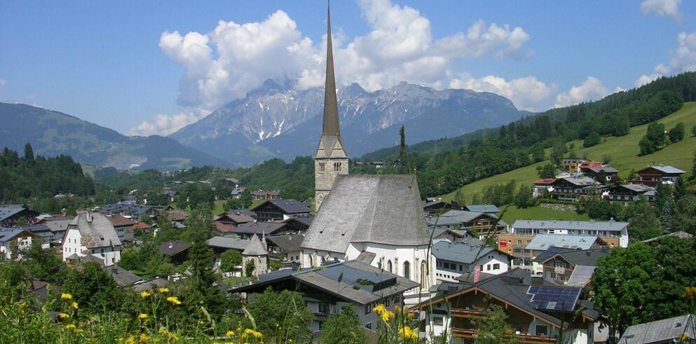 AlpenParks Resort Maria Alm 5504