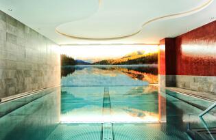 Erleben Sie Luxus und Erholung pur in Ihrem Apartment im schönen Tirol