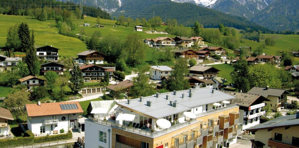 AlpenParks Resort Maria Alm 5506