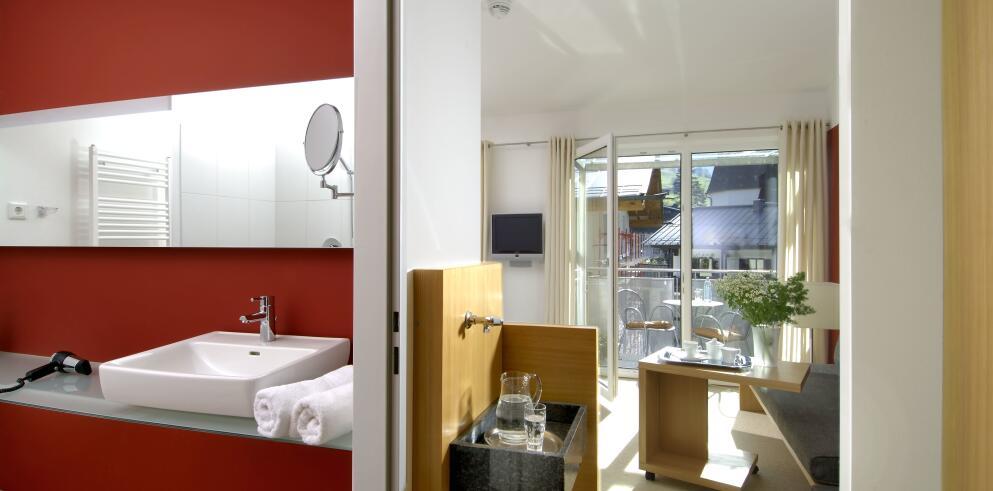 AlpenParks Resort Maria Alm 5507