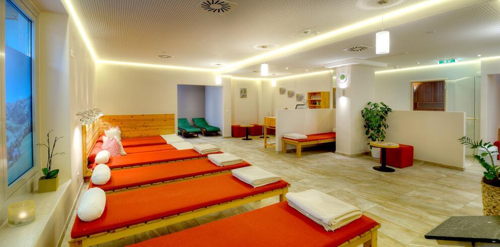 AlpenParks Resort Maria Alm 5509