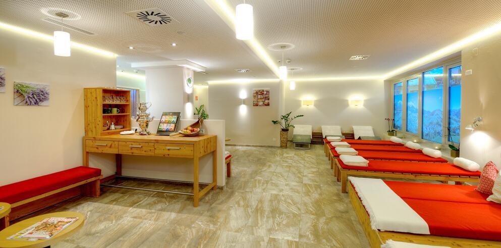 AlpenParks Resort Maria Alm 5510