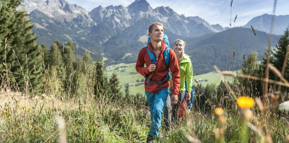 AlpenParks Resort Maria Alm 5513