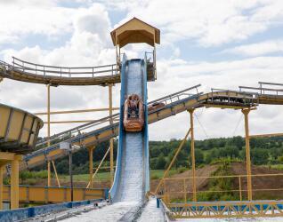 Wasserpark im Eifelpark
