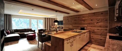 Luxury Apartment für bis zu 6 Personen